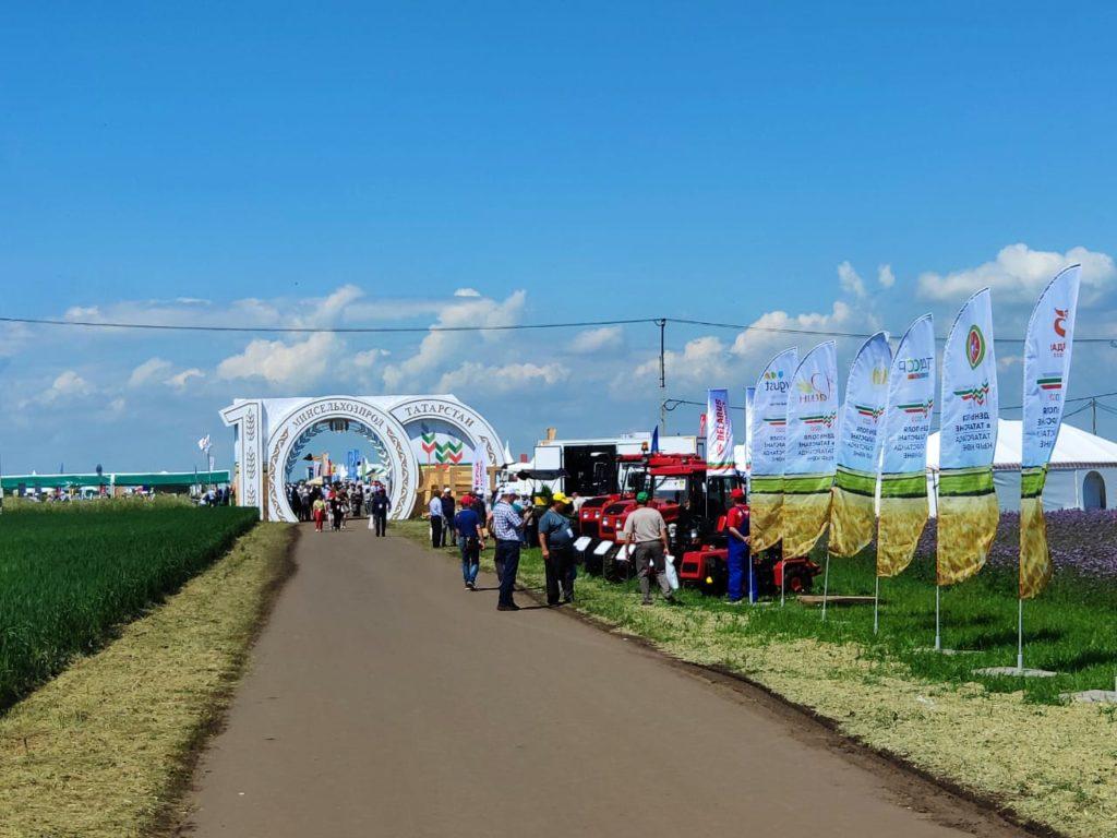 «День Поля - 2020» в Татарстане