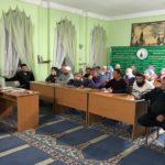 С октября в 100 мечетях Татарстана откроются новые бесплатные курсы татарского языка