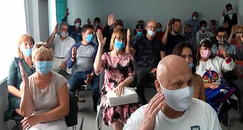 Жители и протоиерей поддержали строительство мечети в городе Полевской