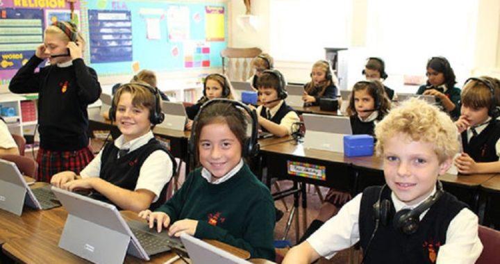 Школа Каталония