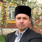 Имам-хатыб  Ногинска Абдуррауф Фаизов – лауреат Подмосковной премии «Мы рядом»