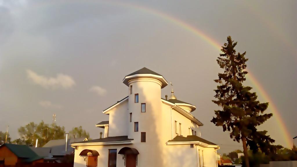 Соборная мечеть Наро-Фоминска