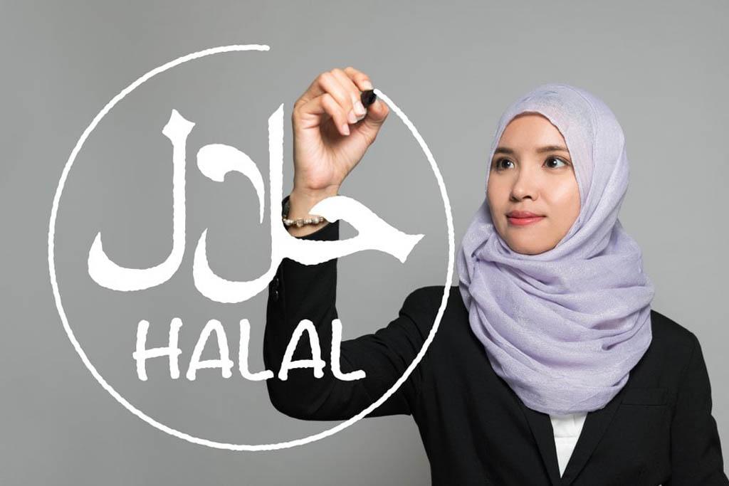 Как продвигать Халяль