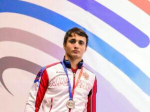 Махмуд Курбанов