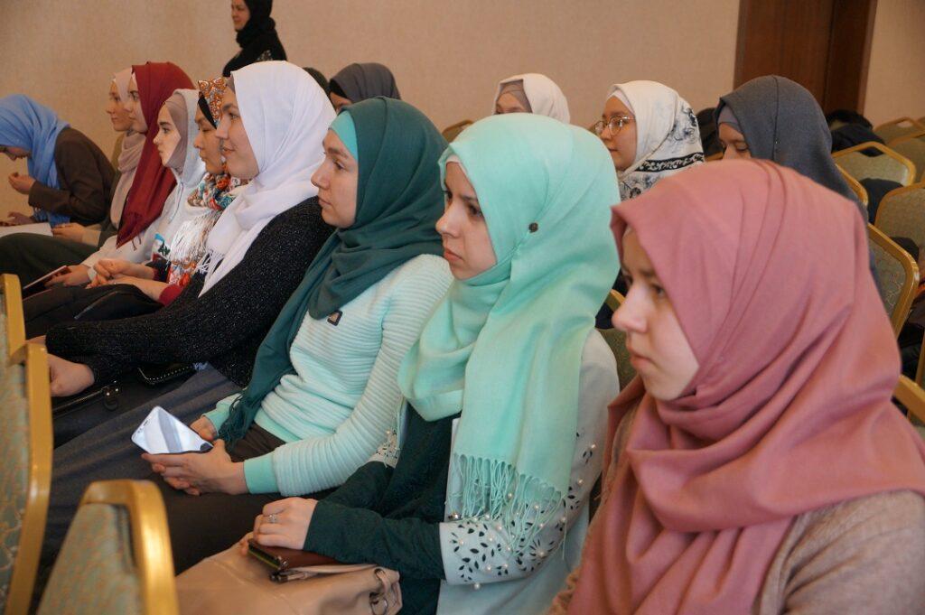 Форум мусульманской молодежи