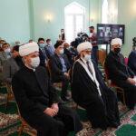 В Ногинске прошла Конференция «Ислам в Московском регионе»