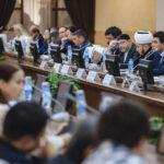 """В Казани прошел форум """"Ислам в мультикультурном мире"""""""