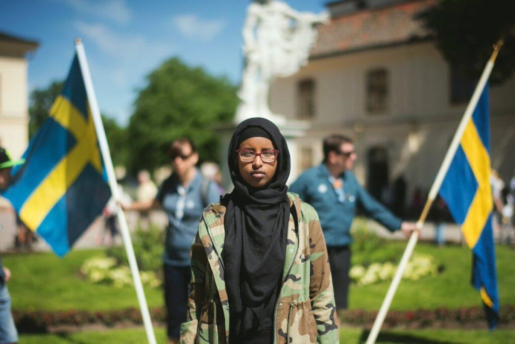 Мусульмане Швеции
