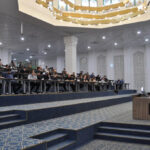 В Татарстане стартовал Форум мусульманской молодежи