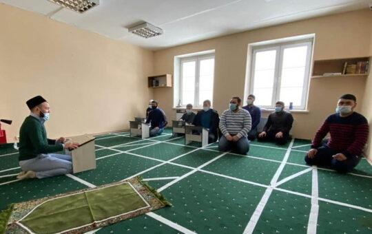 Мусульмане Реутова