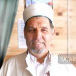 63-летний имам из Татарстана Ильдус Маликов пробежал марафон в 110 км