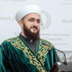 Камиль Самигуллин переизбран на пост Муфтия Татарстана